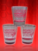 AminoPROPLUS Shot Glass