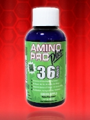 AminoPROPLUS 2 oz. GREEN APPLE Shot